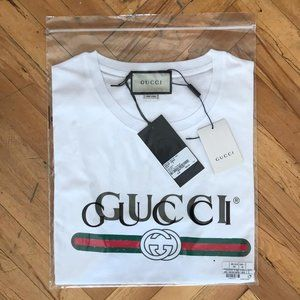 Gucci Basic T-Shirt